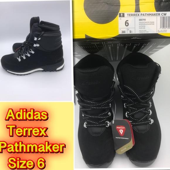 new concept f9b89 e6f88 Adidas Terrex Pathmaker CW, Mens Shoes size 6